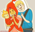 Dedicated to Finnzio. - adventure-time-with-finn-and-jake photo