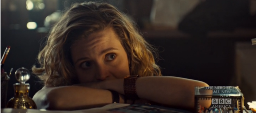 Delphine Cormier - orphan-black Photo