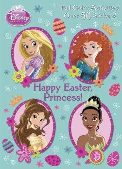 Disney Princess sách