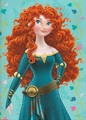 Disney Princess Merida - brave photo