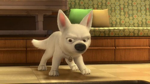 Disney's Bolt {HD}
