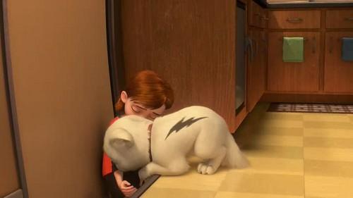 Disney's Bolt {HD}