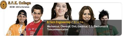 Distance education college Chennai