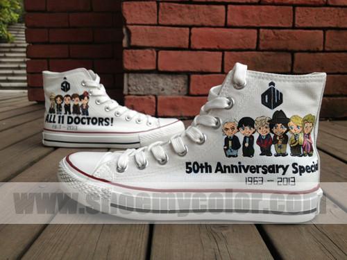 Doctor Who 50th Anniversary Souvenir