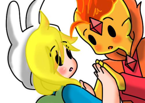 Does it hurt Fionna
