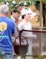 Downton Abbey Filming - downton-abbey photo