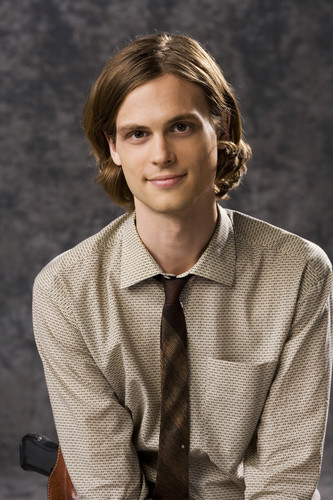Dr. Spencer Reid wallpaper probably containing a well dressed person and a business suit titled Dr. Spencer Reid