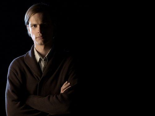 Dr. Spencer Reid wallpaper titled Dr. Spencer Reid