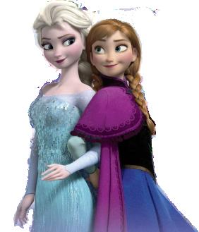 Elsa The Snow Queen Imágenes Elsa And Anna Fondo De Pantalla And