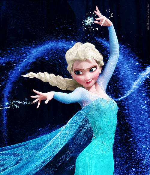 Elsa Frozen Photo 35002230 Fanpop