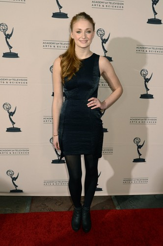 Emmys ATAS Presents An Evening With GoT 【Mar 2013】