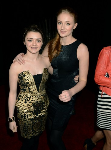 Emmys ATAS Presents An Evening With GoT 【Mar 2013】