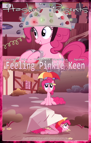 Episode posters
