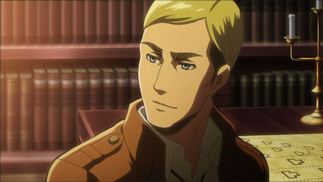 Erwin Lord Of The Rings