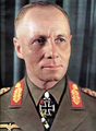 Erwin Rommel - history photo