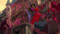 Esmeralda - Dancing at Topsy-Turvy jour