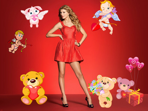 Everybody Loves Taylor