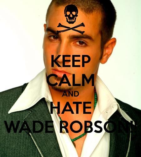 FUCK WADE ROBSON, upendo MJ <3