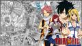 Fairy Tail Natsu Dragneel Wallpaper