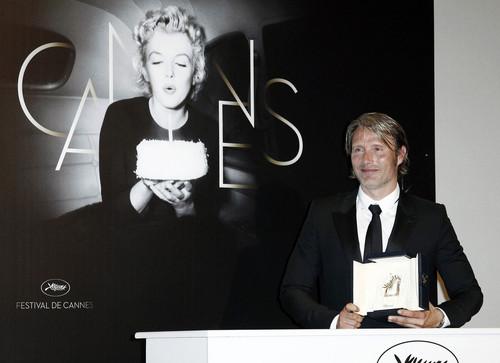 Festival de Cannes - Mads Mikkelsen