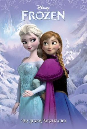 アナと雪の女王 Book