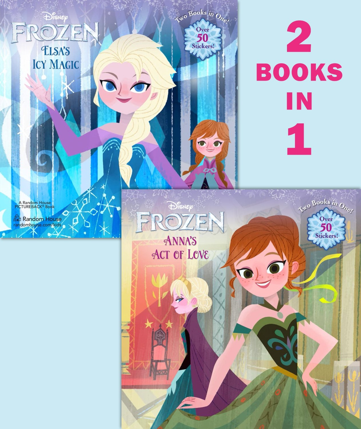 Frozen coloring pages fanpop - Upcoming Frozen Books Elsa And Anna Photo 38160949 Fanpop 357x500 Toddler