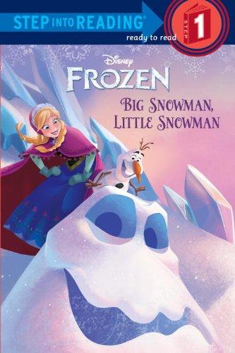 겨울왕국 책