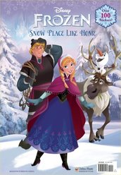 Frozen libri