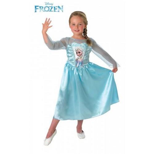 Nữ hoàng băng giá Costumes