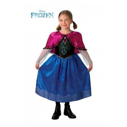 फ्रोज़न Costumes
