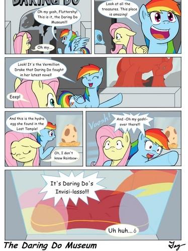 Funny pony pics