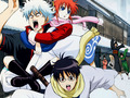GINTAMA!! - gintama wallpaper