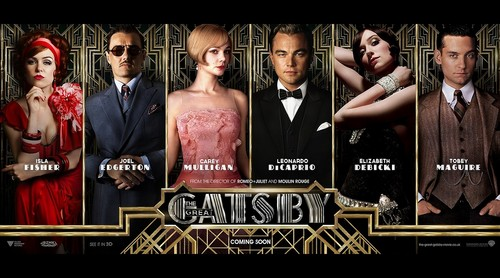 """The Great Gatsby"" (2013)"