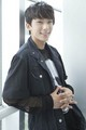 Gongchan for ORICON STYLE - b1a4 photo