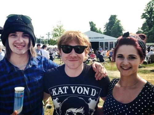 Goodwood Festival of Speed in UK