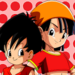 Grown Up Girls ~ Icon Set {Pan} ♥ - dragon-ball-females icon