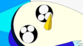 Gunter, do you even love me?!? - adventure-time-with-finn-and-jake photo