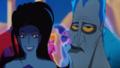 Hades and Eris