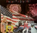 Happy 4th of July 2013! - fanpop photo