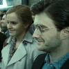Harry and Hermione photo called Harmony in the DH part 2