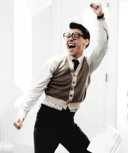 Harry Styles as Marcel