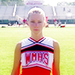 Heather as Brittany in Britney 2.0