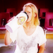 Heather as Brittany in Britney 2.0 - heather-morris icon