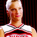 Heather as Brittany in The New Rachel - heather-morris icon