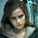 Hermione in the DH part 1