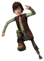 Hiccup - how-to-train-your-dragon photo