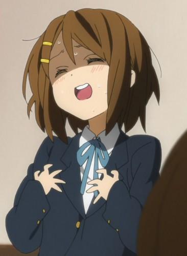 Hirasawa Yui~ <3