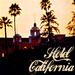 Hotel California - the Eagles - music icon