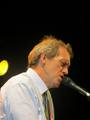 Hugh Laurie - live on Sunset -Zurich 14.07.2013 - hugh-laurie photo