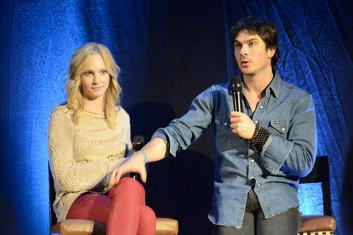 Ian & Candice